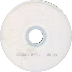 Take a Stand! Medieval Civilizations Discussion DVD