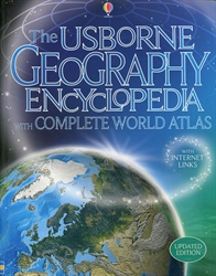 Usborne Geography Encyclopedia