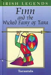 Finn and the Wicked Fairy of Tara