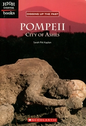 Pompeii: City of Ashes