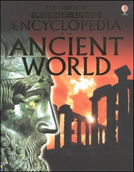 Usbourne Encyclopedia of the Ancient World