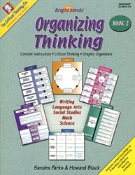 Organizing Thinking Book 2: Graphic Organizers