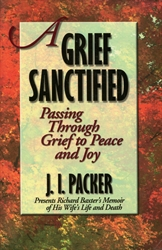 Grief Sanctified