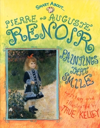 Pierre-Auguste Renoir: Paintings That Smile