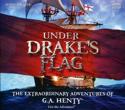 Under Drake's Flag - Audio Drama