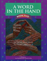 Word in the Hand Book 2