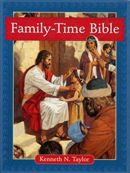 Family-Time Bible