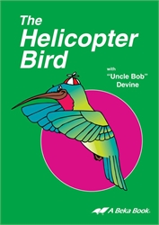 Helicopter Bird - Audio CD