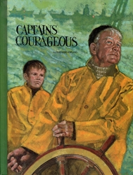 ECL: Captains Courageous