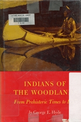 Indians of the Woodlands