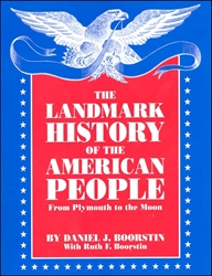 Landmark History of the American People