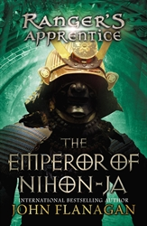 Emperor of Nihon-Ja