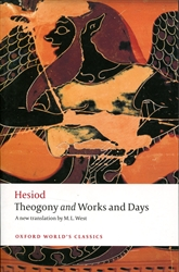 Theogony and Works & Days