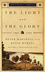 Light and the Glory 1492-1793