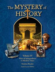 Mystery of History Volume IV