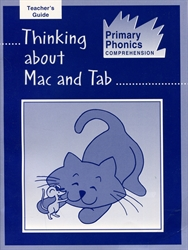 Thinking About Mac and Tab - Teacher's Guide