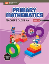 Primary Mathematics 4A - Teacher's Guide CC