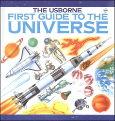 Usborne First Guide to the Universe