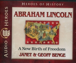 Abraham Lincoln - Audio Book