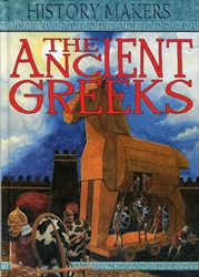History Makers: Ancient Greece
