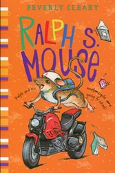 Ralph S. Mouse