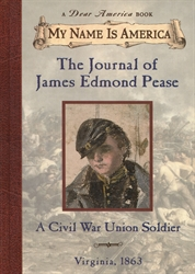 Journal of James Edmond Pease