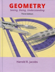 Geometry: Seeing, Doing, Understanding - Textbook