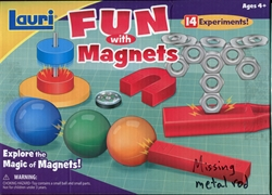 Fun with Magnets Kit