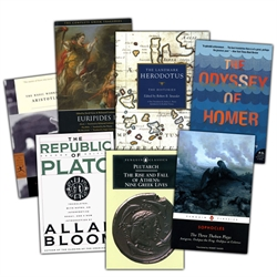 Alexandria Tutorials Great Books I