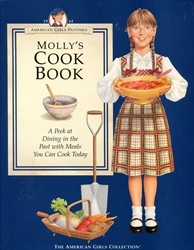 Molly's Cook Book