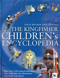 Kingfisher Children's Encyclopedia