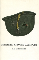 River and the Gauntlet