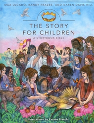 Story for Children: A Storybook Bible