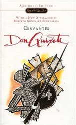 Don Quixote (abridged)