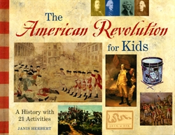 American Revolution for Kids
