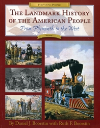 Landmark History of the American People Volume 1