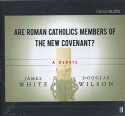 Are Roman Catholics Members of the New Covenant? - CD