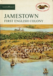 Jamestown: First English Colony