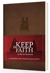 Keep the Faith Volume 1