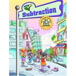 Head for Home Subtraction