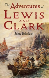Adventures of Lewis and Clark