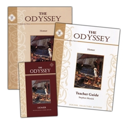 Odyssey - Memoria Press Package