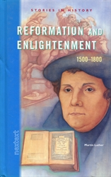 Reformation and Enlightenment 1500-1800