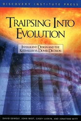 Traipsing Into Evolution