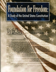 CLP Foundation for Freedom - Student Text
