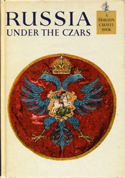 Russia Under the Czars