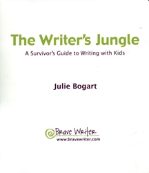 Writer's Jungle
