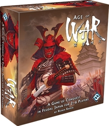 Age of War (card & dice game)