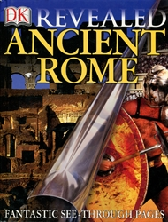 DK Revealed: Ancient Rome
