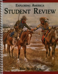 Exploring America - Student Review Book